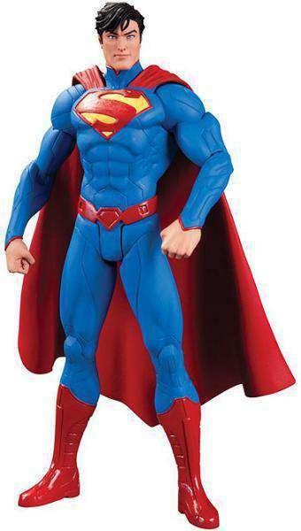 DC Comics Essentials Superman Action Figure