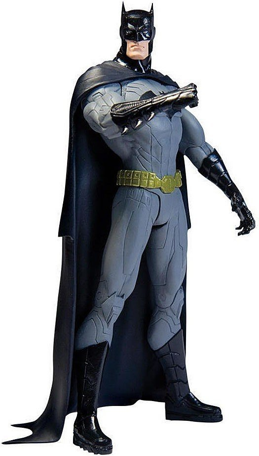 DC Comics Essentials Batman Action Figure