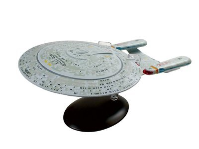 STAR TREK STARSHIPS SPECIAL #11 LG ENTERPRISE NCC-1701D