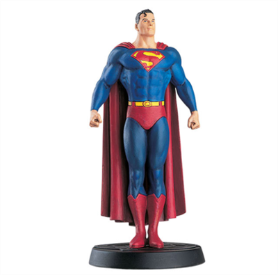 DC Superhero Figurine Collection Superman