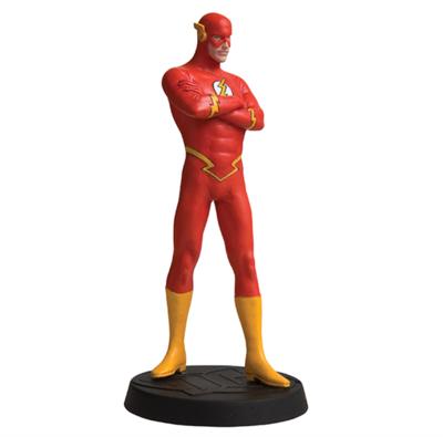 DC Superhero Figurine Collection Flash