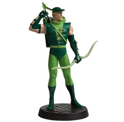 DC Comics Superhero Figurine Collection Green Arrow