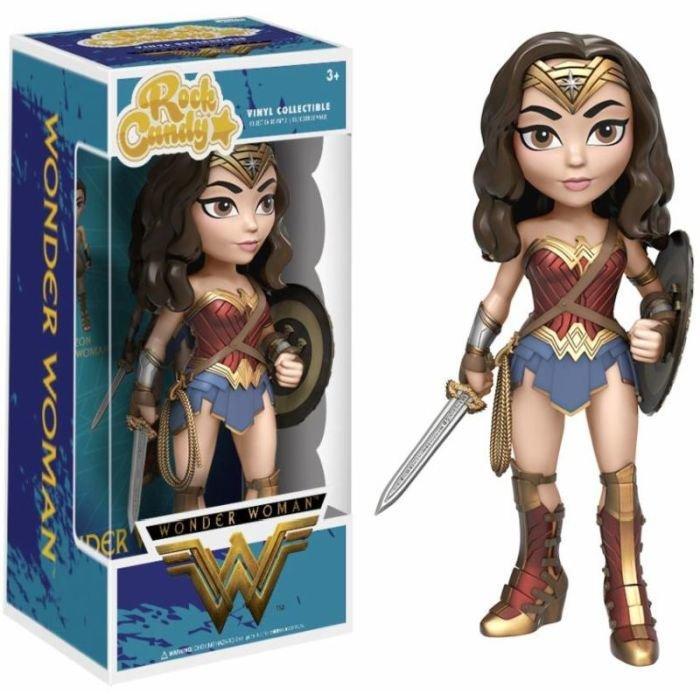 Rock Candy Wonder Woman Princess Diana