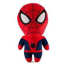 PHUNNY MARVEL SPIDER-MAN 7
