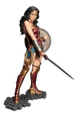 Wonder Woman Movie: Wonder Woman 1:6 Scale ARTFX PVC Statue