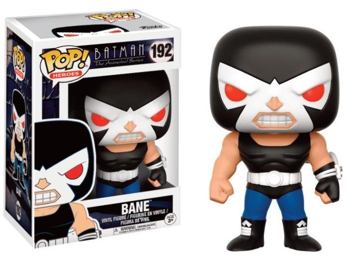 Pop! DC: Animated Batman - Bane