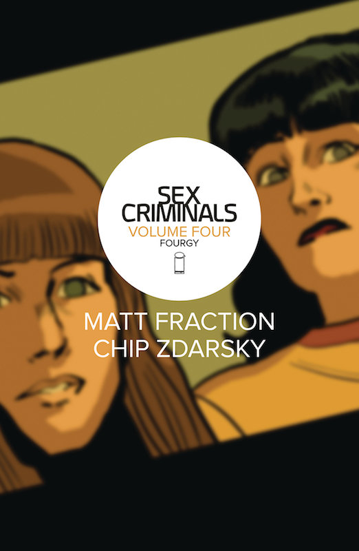 SEX CRIMINALS TP VOL 04 FOURGY
