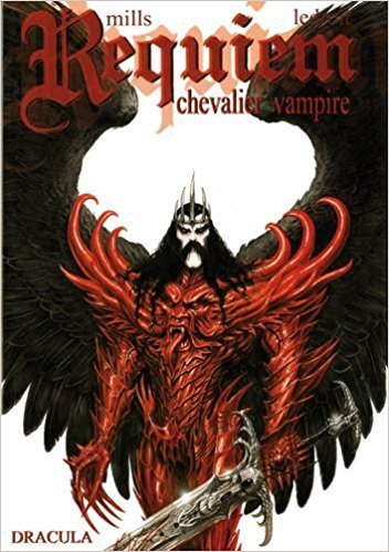 Requiem Vampire Knight Vol. 2: Dracula