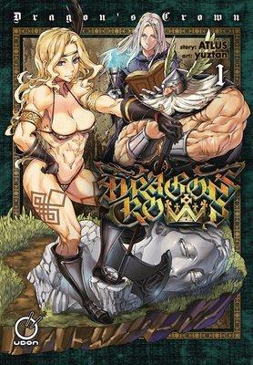 DRAGONS CROWN  VOL 01