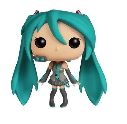 Pop! Anime: Vocaloid - Hatsune Miku