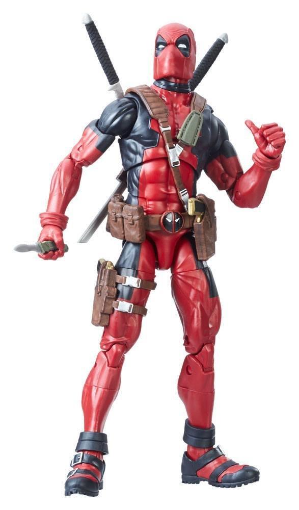 Marvel Legends Series Action Figure 2017 Deadpool 30 cm