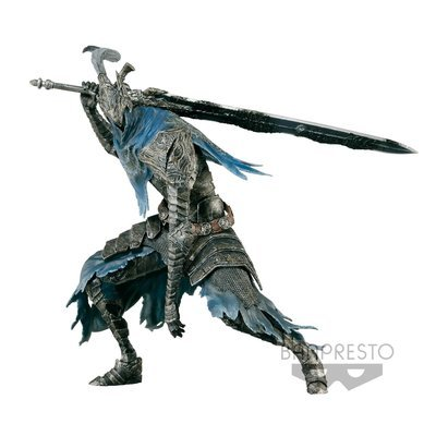 Dark Souls: DFX Sculpt Series Vol.2 - Artorias The Abysswalker