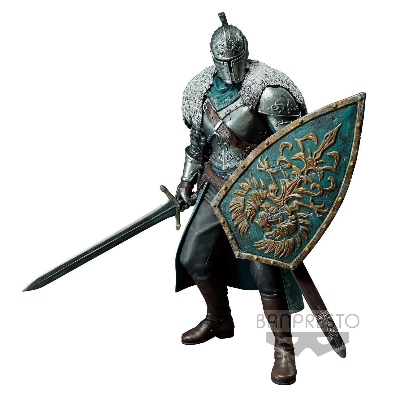 Dark Souls II: DFX Sculpt Series 1 - Faraam Knight
