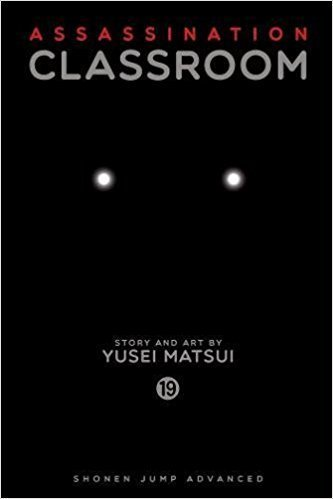 ASSASSINATION CLASSROOM GN VOL 19