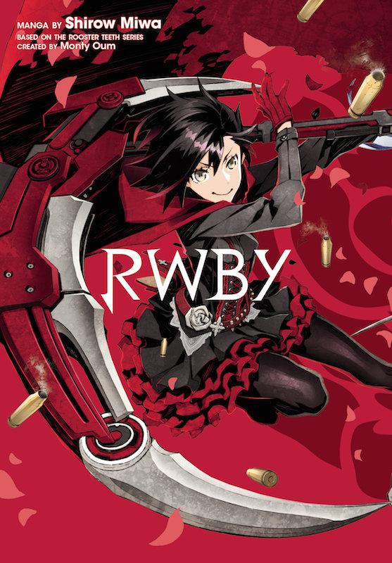 RWBY GN