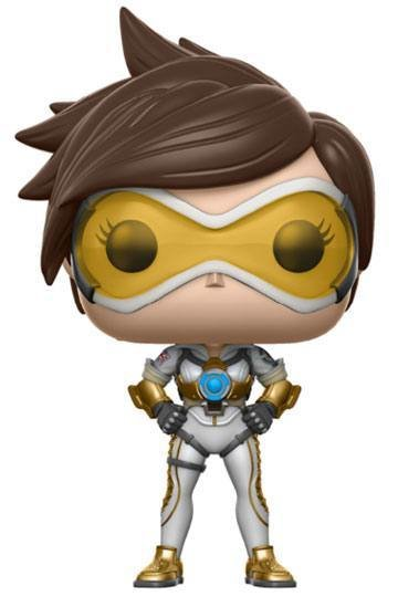 Overwatch POP! Games Vinyl Figure Tracer