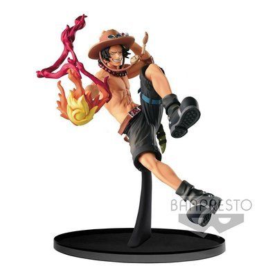Kaku 12cm 0583215012001 Banpresto Figurine One Piece