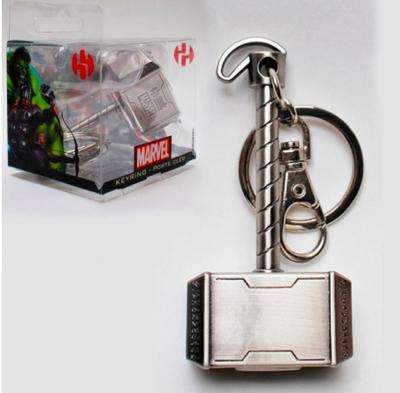 Marvel keychain - Thor's Hammer: Mjollnir