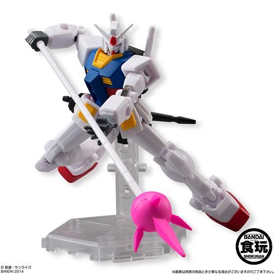 RX-78-2 Gundam Assault Kingdom vol. 7