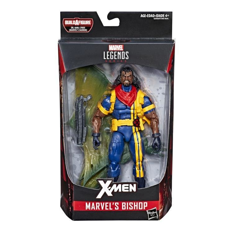 X-Men Marvel Legends Marvel's Bishop (Sauron BAF)