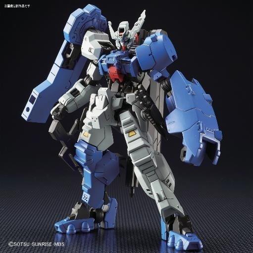 Gundam: High Grade - Astaroth Rinascimento 1:144 Scale Model Kit