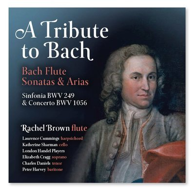 A Tribute to Bach Download