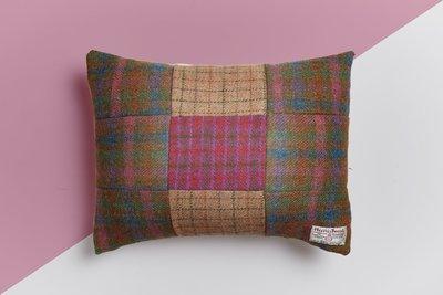 The Harris Tweed Cushion