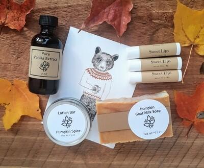 Celebrate Fall Gift Set