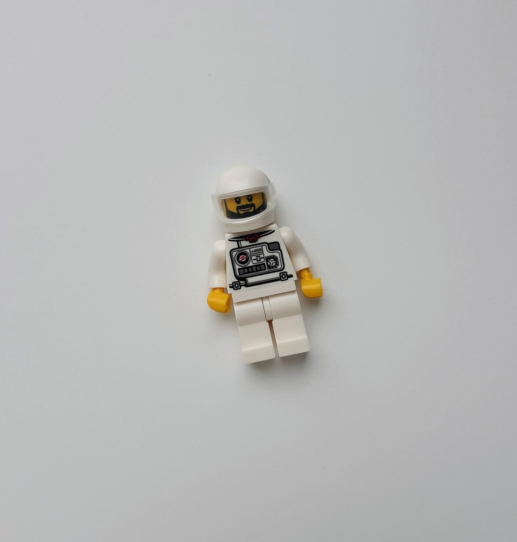 Minifigure Soap - Astronaut