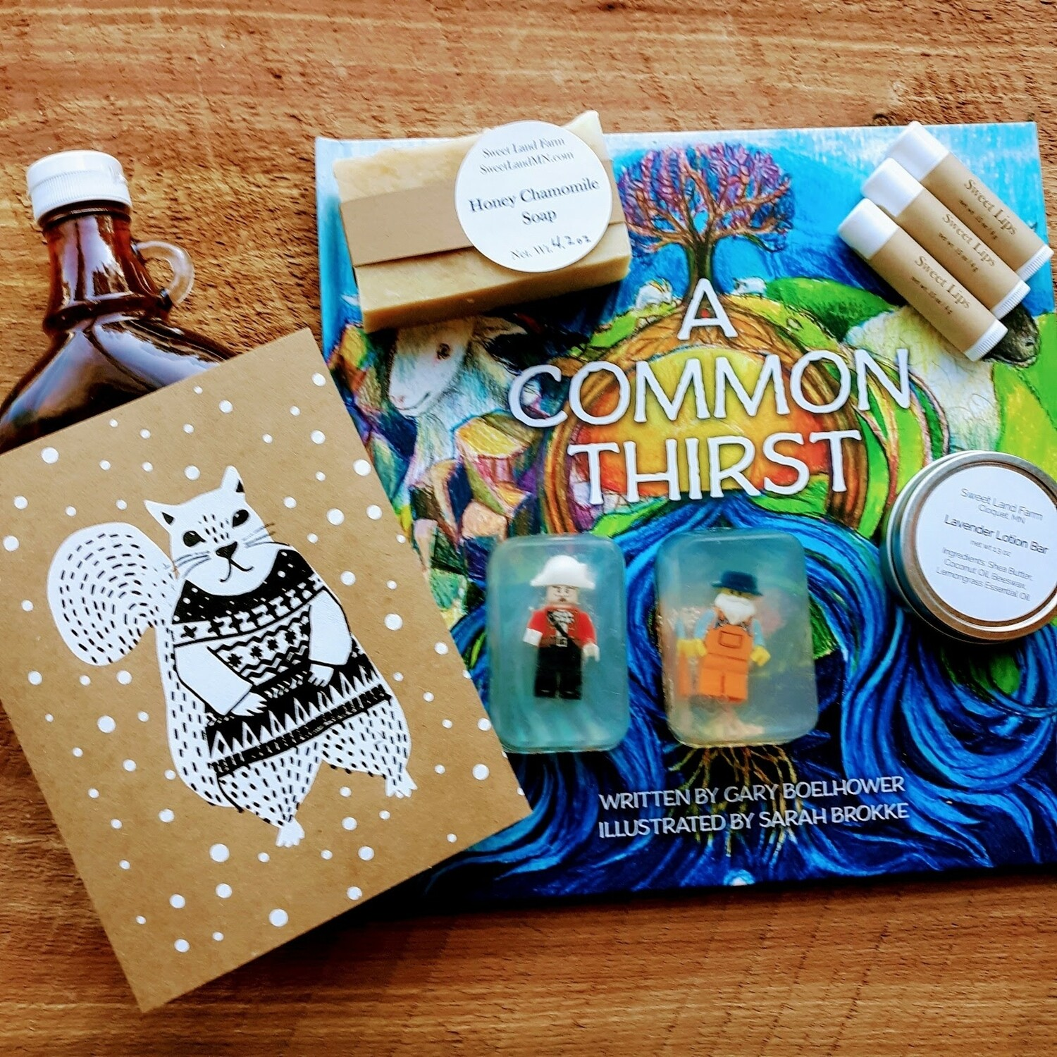 Whole Family Gift Set