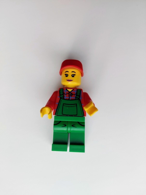 Minifigure Soap - Farmer