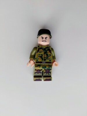 Minifigure Soap - Soldier