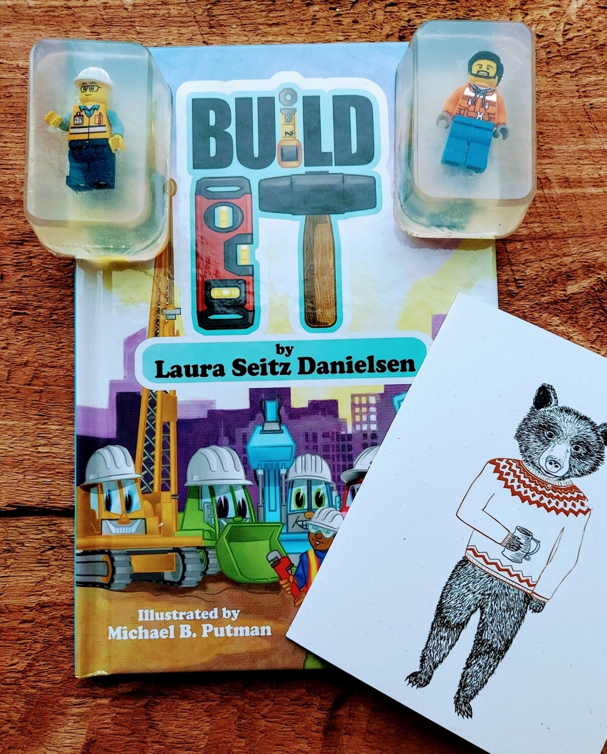 Build It Gift Set