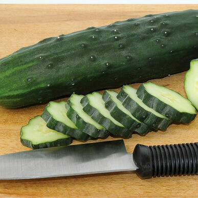 Pre-Order Cucumber Marketmore 76 (Slicing)