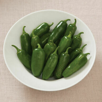 Pre-Order Pepper - Early Jalapeño