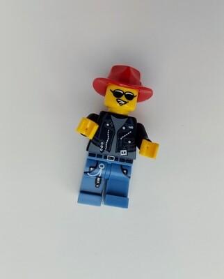 Minifigure Soap - Cowboy