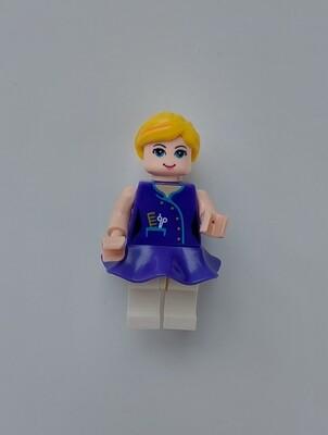 Minifigure Soap - Hairstylist