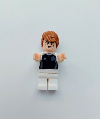 Minifigure Soap - Soccer Player