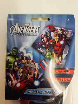 Marvel Avengers Kite
