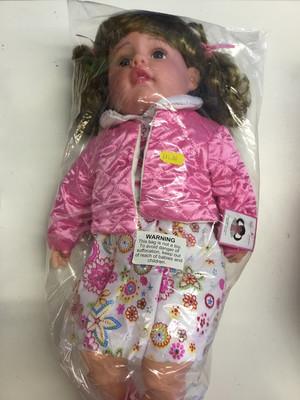 Dolls Assorted
