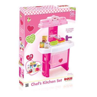 Chefs Kitchen Set