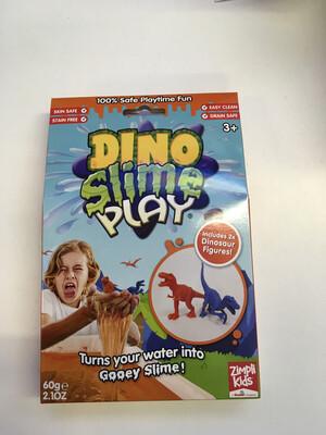 Dino Slime Orange