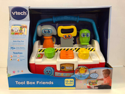 My 1st Toolbox