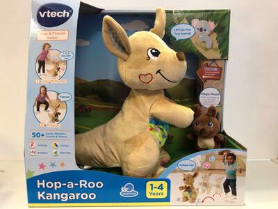 Hop a Roo Kangaroo