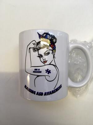 ASD Awareness Cup