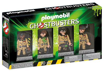 70175 Ghostbusters Collectors set
