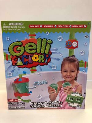 Gelli Factory