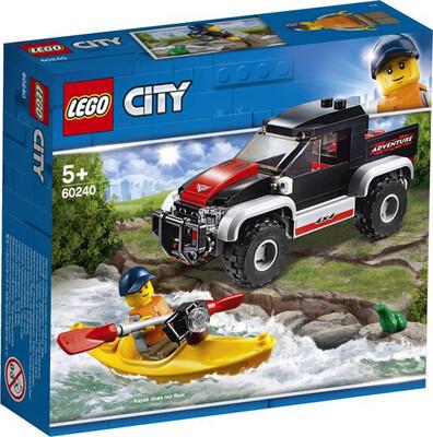 60240 Kayak Adventure