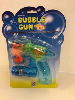 Bubble Gun With LED