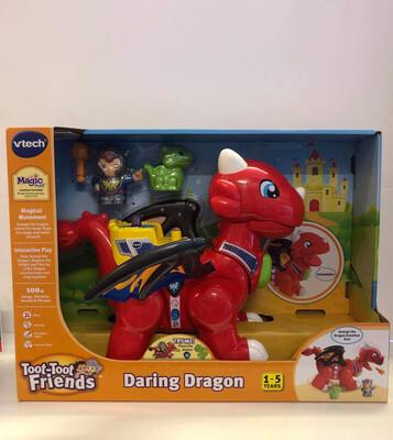 VTech Daring Dragon